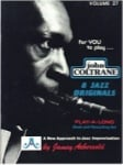 Jamey Aebersold Vol. 27 Book & CD - John Coltrane