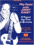 Jamey Aebersold Vol. 29 Book & CD - Play Duets with Jimmy Raney