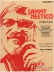 Jamey Aebersold Vol. 37 Book & CD - Sammy Nestico