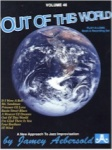 Jamey Aebersold, Volume 46 (Book/CD) - Out of This World