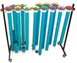 Chromatic Bass Joia Tubes: One Octave C-C w/mallets
