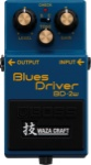 BOSS BD-2W Waza Craft Blues Driver Guitar Pedal