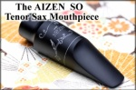 Aizen TSSOT7 SO Tenor Master Mouthpiece