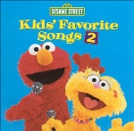 Kid's Favorite Songs 2 - DVD