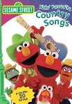 Sesame Street: Kids' Favorite Country Songs - DVD