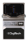 Clearance item - HT-6 PolyChromatic Tuner