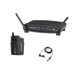 AudioTechnica ATW-1101/L System 10 Stack-mount Digital Wireless System