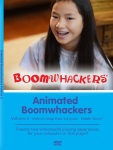Animated Boomwhackers DVD, Volume 3