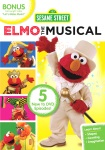 Elmo: The Musical - DVD