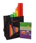 Move and Play with Boomwhackers Complete Set