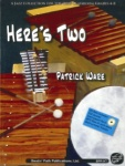 Here's Two (Bk/CD) - Orff Instruments