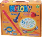 Playsound My First Band Melody Set