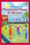 Book of Playground Songs and Rhymes