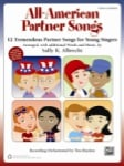 All-American Partner Songs - Enhanced SoundTrax CD