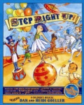 Step Right Up! (Art CD-ROM)