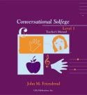 Conversational Solfege, Level 1 - Student