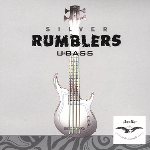 Aquila Silver Rumblers UBASS Strings