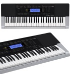 Casio CTK-4400 61 Key Portable Keyboard