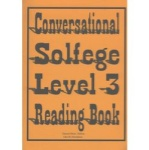 Conversational Solfege, Level 3 - Student