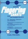 Handy Manual Fingering Charts