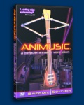 Animusic Volume 1 DVD