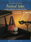 Festival Solos, Book 2 - Piano Accompaniment