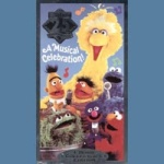 Sesame Street 25th B'Day Musical Celebration - DVD