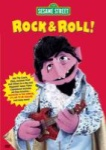 Sesame Street Rock and Roll - DVD