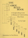 Oboe Reed Book, The