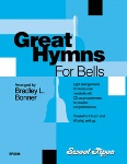 Great Hymns for Bells Book & CD