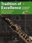Tradition of Excellence, Book 3 - Oboe