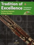 Tradition of Excellence, Book 3 - Bassoon