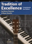 Tradition of Excellence Book 2 - Piano/Guitar Accompaniment