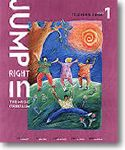 Jump Right In Curriculum Grade 1 CD Set