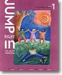 Jump Right In Curriculum Grade 1 Piano Accompaniment Book
