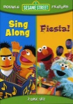 Sesame Street Double Feature: Sing Along / Fiesta! - DVD