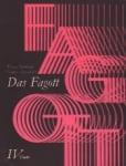 Das Fagott, Volume 4 - Bassoon Duet