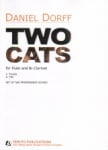 2 Cats - Flute and Clarinet