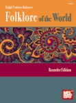 Folklore of the World - Recorder Solo/Duet (Book/Online Audio)