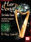 Harp Song: The Golden Thread - Folk Harp