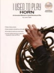 I Used to Play Horn (Book/CD)