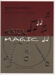 Musical Magic Band Rehearsal, Book 1 - Flute