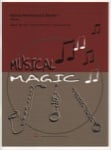 Musical Magic Band Rehearsal, Book 1 - Oboe