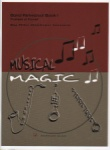 Musical Magic Band Rehearsal, Book 1 - Trumpet or Cornet