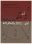 Musical Magic Band Rehearsal, Book 1 - Horn