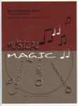 Musical Magic Band Rehearsal, Book 1 - Tuba