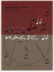 Musical Magic Band Rehearsal, Book 1 - Keyboard Percussion