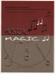 Musical Magic Band Rehearsal, Book 1 - Percussion