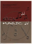 Musical Magic Band Rehearsal, Book 1 - Tenor Saxophone