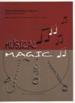 Musical Magic Band Rehearsal, Book 1 - Score